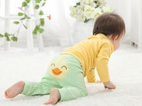High Quality 5pcs(1 pack) Baby Boy Girl Pants Carter's Love Pants Trousers Infant Pull-on Pants Toddler Panties 3M-24M