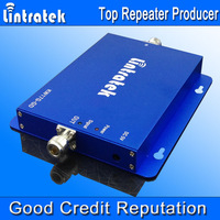 New Arrival  900mhz 1800mhz Signal Booster GSM900 GSM1800 Amplifier Cellphone Repeater
