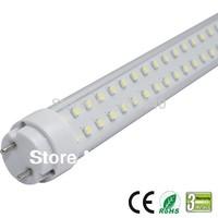 LED Tube T8 4' (1200mm)  18w, LED Linear Tube, LED Fluorescent Tube 85~265VAC , 100~277VAC