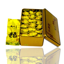 Superfine tea Anxi tieguanyin High-end gift box packaging Qing scent of tea The traditional process of tea  oolong tea series(China (Mainland))