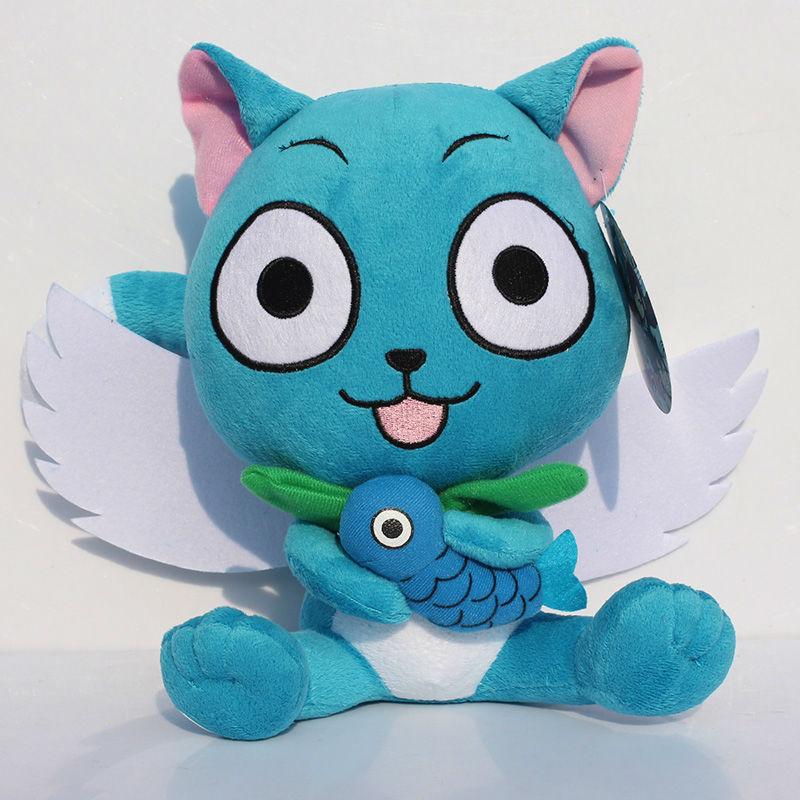 Плюшевая игрушка Fairy tail 12 30 dys bl30a mini 30a blheli esc opto 2 6s for qav160 180 250 300 330