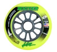 Skates wheels Matter JUICE  (F1)  110mm or 100mm 8pcs/lot