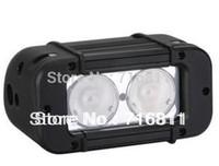 "20W Cree LED light bar 4.6"" 10-70V offroad ATV tractor Truck Trailer SUV Off road Boat led work light"