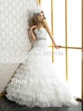 wholesale beautiful wedding dress
