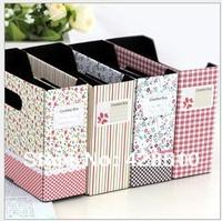 Newest Mini Europe Style  Desktop Varia  Storage Box makeup storage mini cosmetic storage box  5pcs/lot free shipping