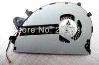 New Laptop Cooling Fan For Sony SVS15 SVS1511 SVS1511S1C SVS1511S2C SVS1511S3C SVS15118ECW DELTA KSB0605HB -L101 UDQFLZR24DF0