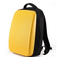 Free shipping 2014 fashion and unique unisex PC and canvas backpack beetle general backpack