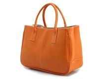New 2014 One Shoulder Bag Women's PU +  Leather Handbags Cowhide Big Bags 12 Colors Vintage Woman's Messenger Bags Fashion