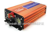24V,1500W  Off-grid Pure Sine Wave Power  Inverter For Solar/Wind Energy System,Output 110V/220V,50/60Hz 2 years Warranty,