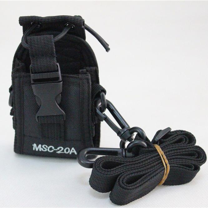 Аксессуары для раций OEM Walkie Talkie Motorola BaoFeng 5R Yaesu Icom WouXun Kenwod Carry Case/Nylon Case