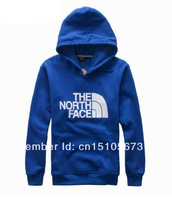 HOT! NEW Mrn Hoodies FASHIONT THICKEN SWEATER 6 COLORS