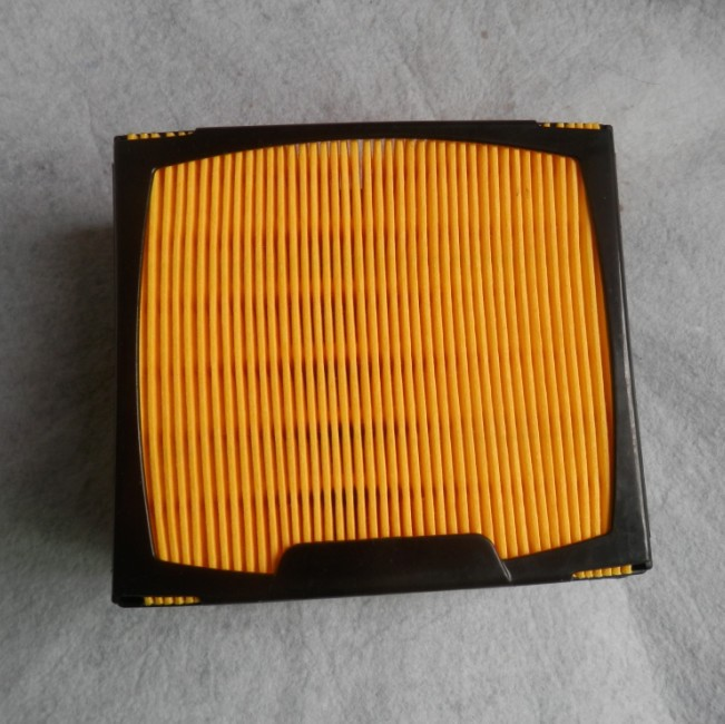 2 X AIR FILTER FOR PARTNER K760 CONCRETE SAW FREE POSTAGE CUT OFF SAW MAIN FILTER AIR CLEANER REPL. HUSQVARNA 506 26 41-01(China (Mainland))