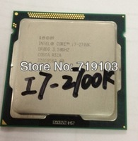 Intel  i7 2700K 3.5G 1M 1155 Quad-Core L3=8M  eight-thread CPU