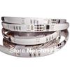 5m DC12V 30leds/m 10pcs ws2811 ic/meter(10pixels) led digital strip;IP65;waterproof in silicon coating