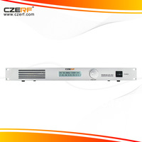 Free Shipping CZE-T501 50w Broadcast Radio Station 87MHz to 108MHz Adjustable