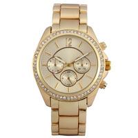 2014 NEW Fashion ladies watch Relogios femininos fashion golden wristwatches women dress watches fashion watches women 1938