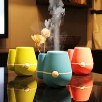 2635 usb vase mini humidifier air humidifier moisturizing device atomizer