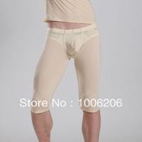 Retail-Free shipping! Men's  Thermal Long John Underwear  Bottom Good quality Size M L XL Holiday Gift!!!