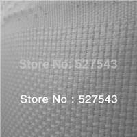 Free shipping 14CT 1m*1.5m cotton cross stitch cloth aida cloth multi color