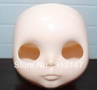 Blythe doll face-piece