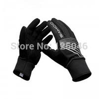 2014 NEW Bull Mountain Bike Gloves Ride Bicycle Full Finger Gloves Sports Gloves 3 Colors