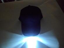 popular led cap
