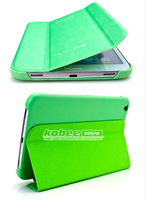 Original 1:1 Case for Samsung Galaxy Tab 3 8.0 T310/T311,Flip Stand PU Leather Tablet Case Cover,Fashion Logo design