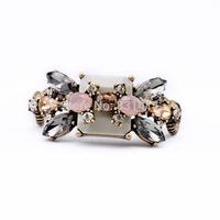 Free Shipping JC Brand Name Snake Chain Retro Crystal Statement Bracelets Fashion Jewelry 2014