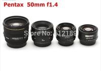 Pentax pentax k3 k5 k30 k01 fa 50mm f1.4 standard lens
