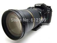 pentax DA 300 mm F4.0  telephoto prime lens pentax camera/camera lens