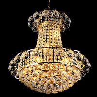 Holman fashion luxury crystal pendant light luxury lamps 1039