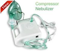 FDA/CE high quality health care adult/child nebulizer inhale portable medical Compressor Nebulizer 600MC