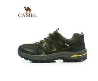 Camel outdoor walking shoes male Women low hiking shoes hiking shoes outdoor shoes82330629