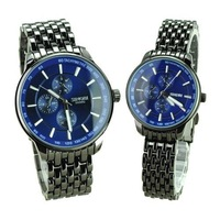 SINOBI W808_MEN&BOY Sports Busness Casual Wrist Military Mens Watch for Present, JAPAN MOVEMENTS