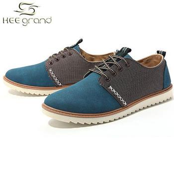 2015 мужская обувь большой размер обуви европейский стиль большой свободного покроя обувь XMR071