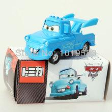 popular mater truck