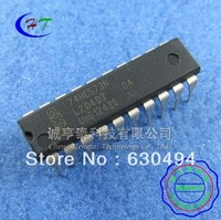 Free Shipping 10PCS 74HC573N 74HC573 ORIGINAL