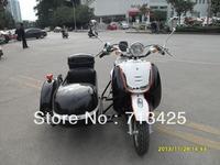 motorcycle with sidecar--mini totor  KAIXINDUDU