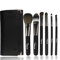 1 set high quality professional 6 pieces brand cheap makeup brushes set mini travel sixplus brushes cosmetics brush kits