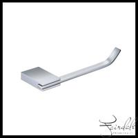 Wholesale Price Bathroom Accessories Brass Made Chrome Finish Paper Towel Holder Toilet Paper Tissue Dispenser
