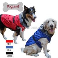 Free shipping!! High Quality Dog Jacket Vest ,Pet Winter Waterproof Vest ,Dog Coat