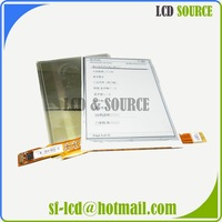 New Original ED060SC7(LF)C1 E-ink LCD display for Amazon Kindle 3 k3 ebook reader (Large amount in stock)