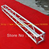 30x30x100cm long aluminum square bolt stage truss