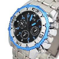 2014 New READEEL Luxury Brand SPORT MEN MILITARY WATCH Analog Wrist Watches For MEN Full Steel SWISS Men Quartz Watches