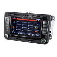 Vehicle Stereo GPS Navigation for Skoda Octavia Fabia Superb Auto Radio RDS DVD Player Multimedia Headunit Sat Nav Autoradio