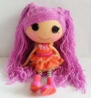 American MGA lalaloopsy cotton hair 30CM 4 colors free shipping