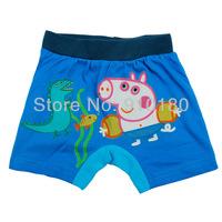 Retail Cartoon Peppa pig Baby boy's Swimming Trunks,Children Swimwear,summer Pants beach wear