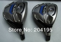 1 PC SLDR Golf Fairway Wood (#3 or #5) degree with Graphite Shaft R/S Flex Free Headcover freeshipping