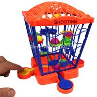 2014 Child Shooting Game ,Desktop game, Educational toys