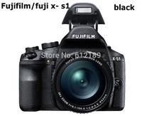Fujifilm/Fuji x - s1 flip screen telephoto  digital cameras Wide Angle lens 12 million pixel LCD screen 3.0 26 x optical zoom